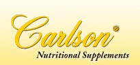 carlson-nutritional-supplements-logo